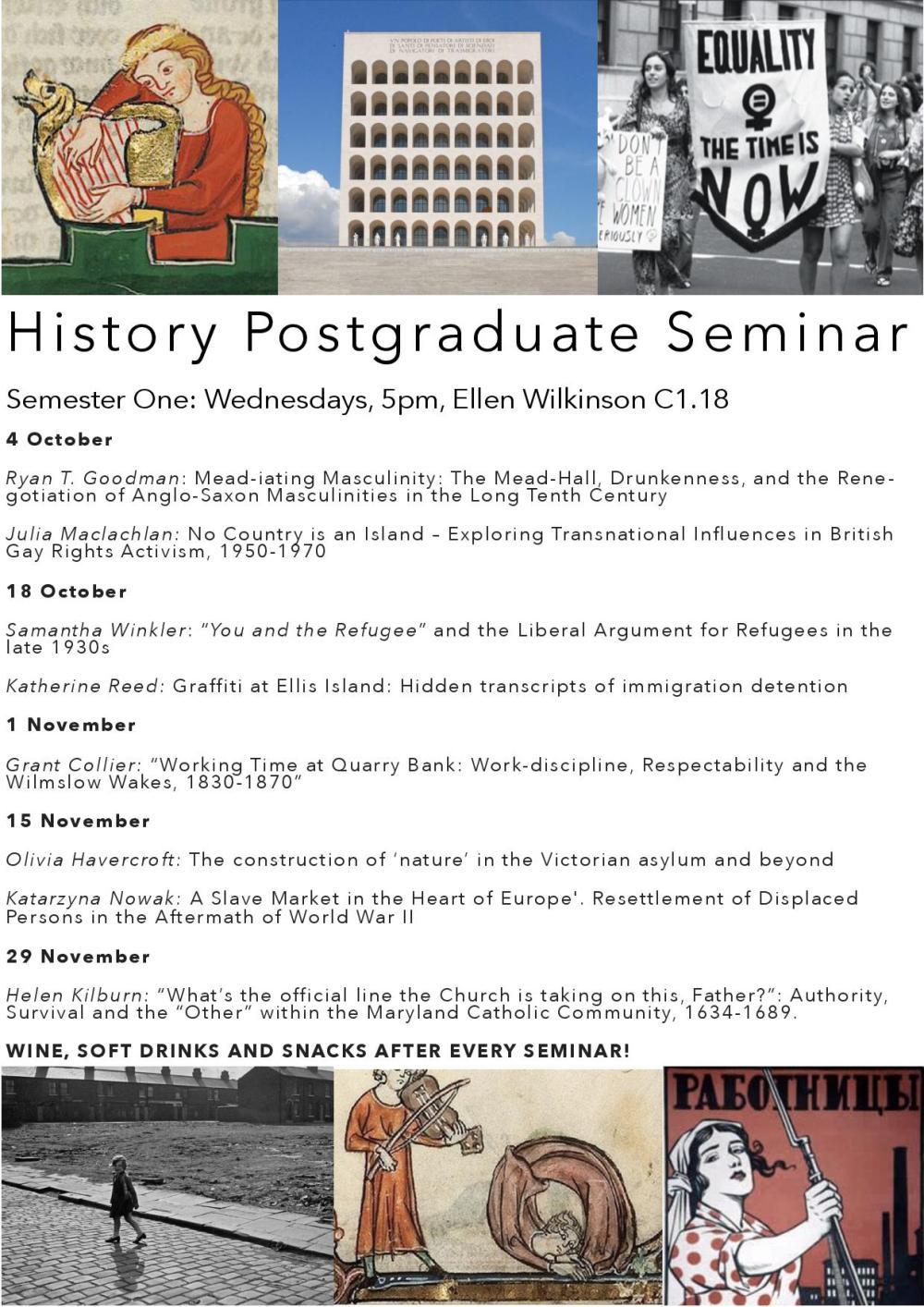 List of PostGrad seminars 2018-19-page-001