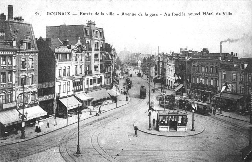 place_de_la_gare_roubaix_19xx